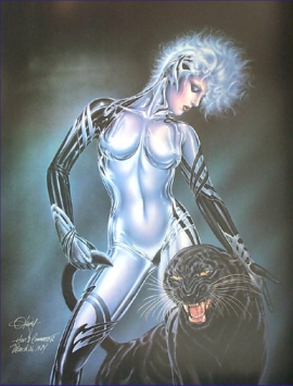 La Femme & Feline